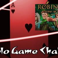 Solo Game: Robin Hood - Hero of the People