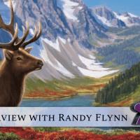 Talking Cascadia with Randy Flynn
