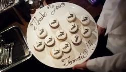 PUMA Branded Cupcakes
