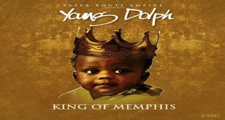 Young Dolph Releases 'King of Memphis'