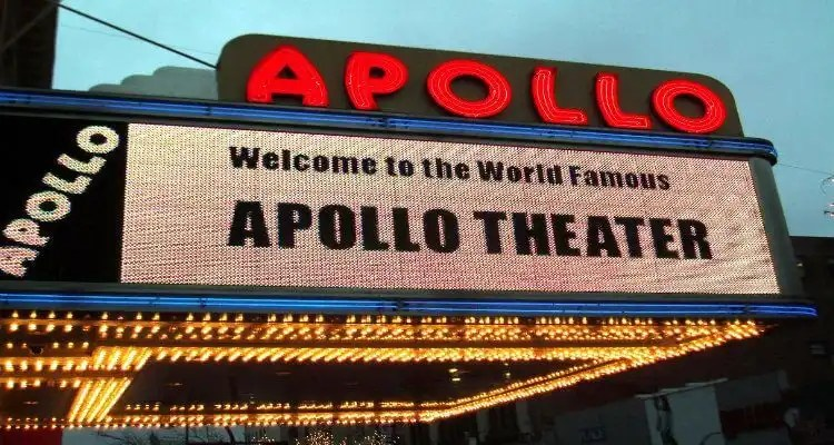 Apollo Celebrates Black History Month with a FREE Open House Weekend