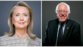 Hillary Clinton and Bernie Sanders Headline NAN's 25th Anniversary National Convention