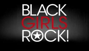 "Rihanna Will Receive the Rock Star Award at the 2016 ""BLACK GIRLS ROCK!(TM)"" Awards"