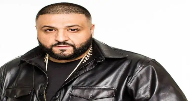 DJ Khaled Signs With Epic Records