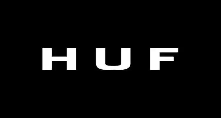 HUF Taps TY DOLLA $IGN for 420