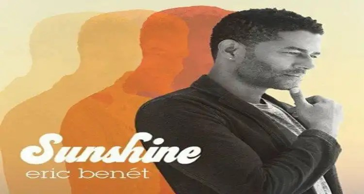 Eric Benet - Sunshine