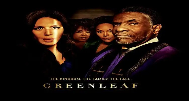 'Greenleaf – The Gospel Companion Soundtrack Volume 1' August 26th Release Date
