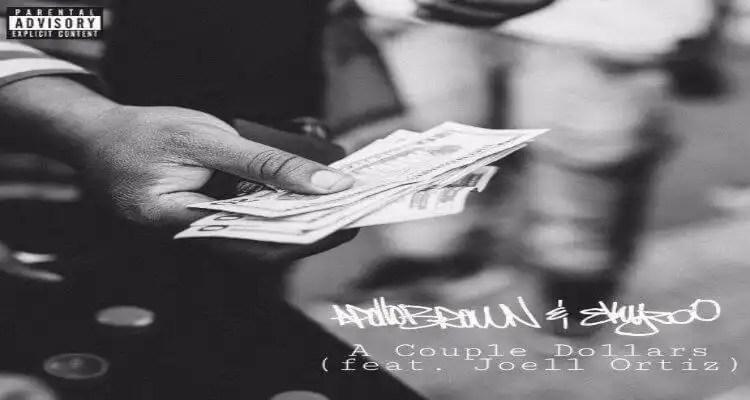 Apollo Brown & Skyzoo (feat. Joell Ortiz) 'A Couple Dollars'