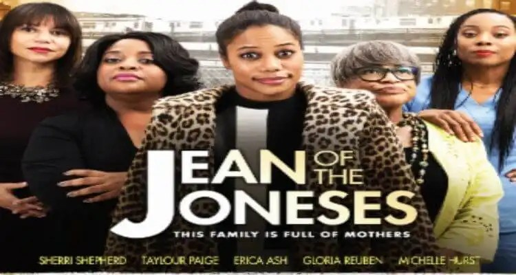 'Jean of the Joneses' Premieres October 23 on TV One