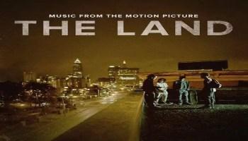 Nas & Erykah Badu 'This Bitter Land'