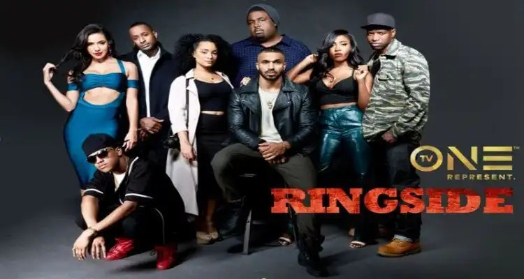 TV One Debuts New Movie, 'Ringside' September 4