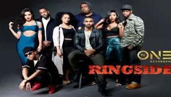 TV One Debuts New Movie, 'Ringside' September 4