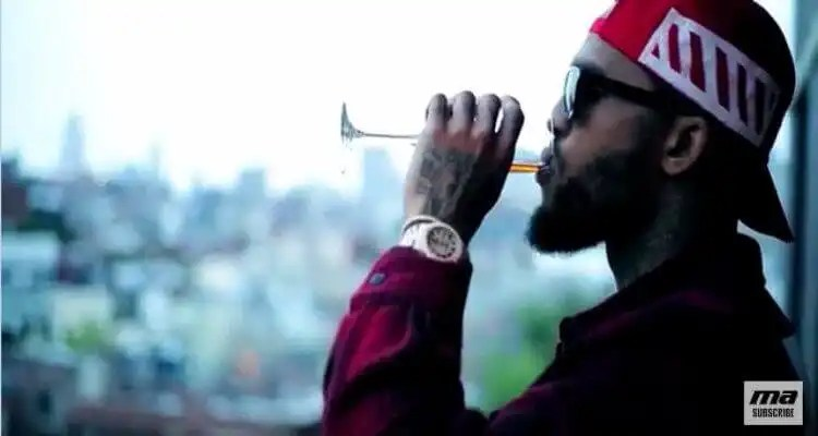 Dave East - Type of Time