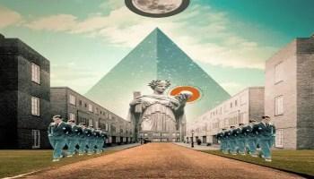 L'Orange & Mr. Lif Release 'The Life & Death of Scenery'