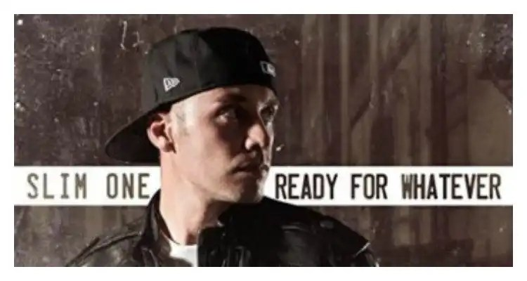 Slim One feat. Ras Kass & Kay-R 'Vanilla Sky'