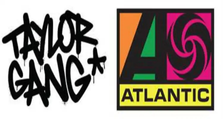 Wiz Khalifa's Taylor Gang Ent. Signs with Atlantic Records