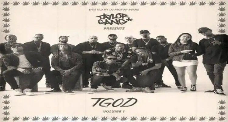 Wiz Khalifa and Taylor Gang Release TGOD Vol. 1