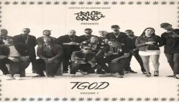 Wiz Khalifa and Taylor Gang Release TGOD Vol. 1