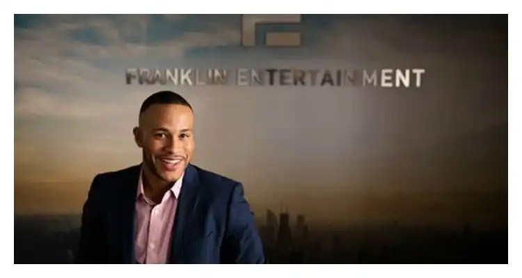 DeVon Franklin Partners With 20th Century Fox