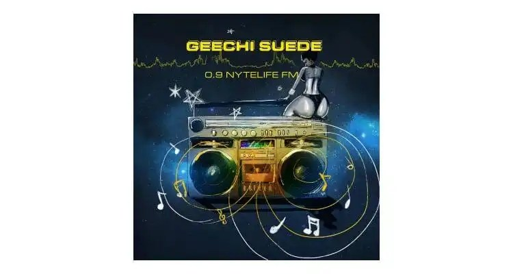 Geechi Suede of Camp Lo to Release '0.9 NyteLife FM' on December 2nd