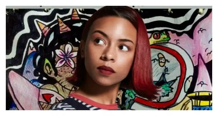 Ravyn Lenae – Sleep Talking
