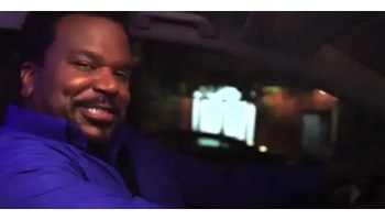 'Caraoke Showdown' Hosted by Craig Robinson, Debuts January 12th