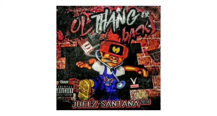Juelz Santana ft. Jadakiss, Method Man, Redman & Busta Rhymes - Ol Thang Back