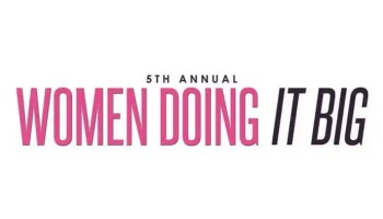 Women Doing It Big (WDIB) Conference Taking Place January 14-15, 2017 in NYC