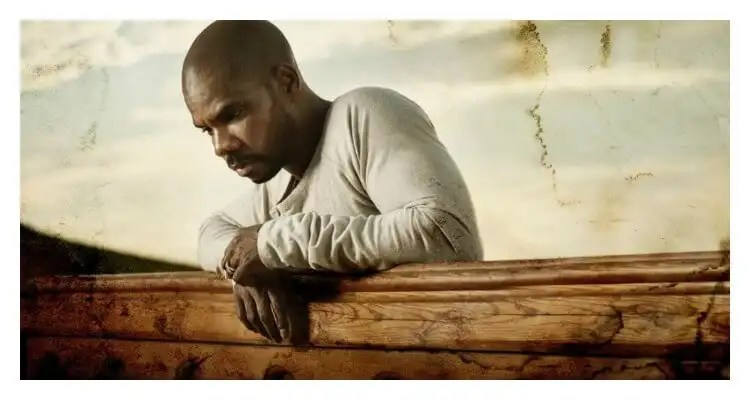 Kirk Franklin: 'My World Needs You'