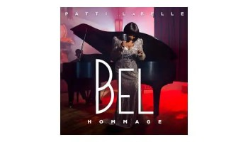 Patti LaBelle Releasing 'Bel Hommage' May 5th
