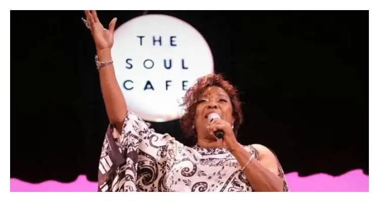 TV One Presents 'The Lost Souls Café' on Easter Sunday