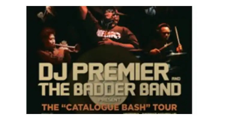 DJ Premier & His Live Band 'The Badder Band' Announce New Tour