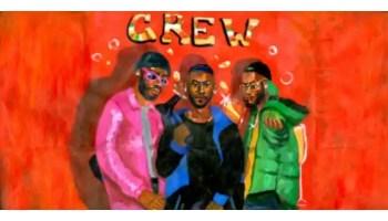GoldLink feat. Brent Faiyaz & Shy Glizzy- Crew