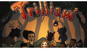 Aha Gazelle Drops Trilliam 2 Mixtape