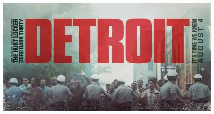 Motown Records Announces Official Soundtrack for 'Detroit'
