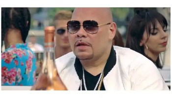 Fat Joe - So Excited ft. Dre