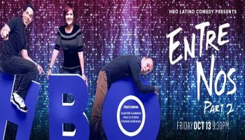 Entre Nos: Part 2 Premieres October 13th on HBO LATINO®