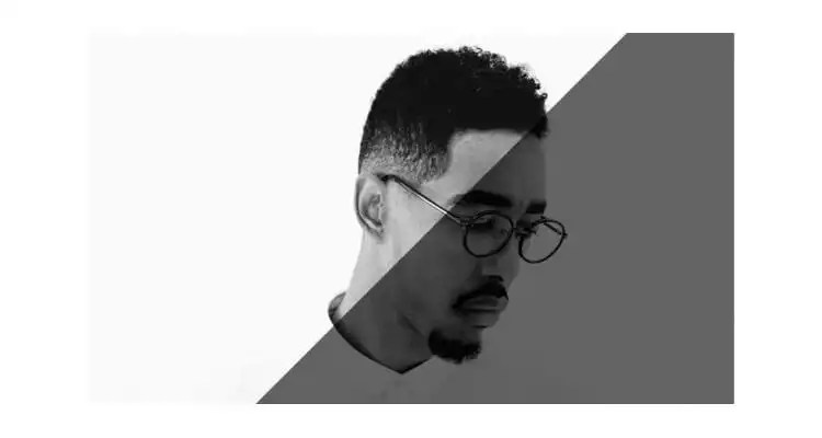 Oddisee - You Grew Up