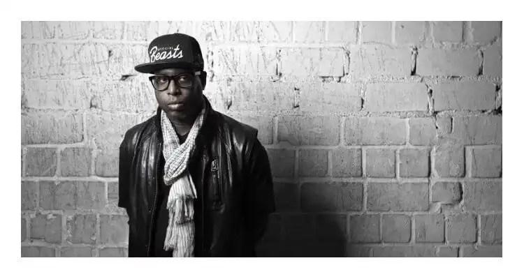 Talib Kweli 'Traveling Light' feat. Anderson .Paak
