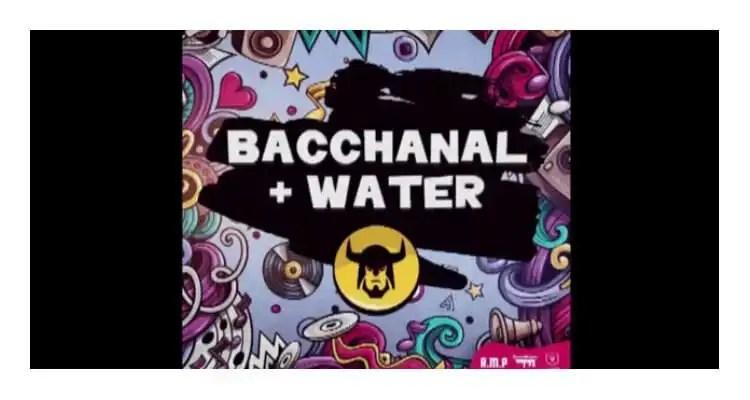 Bunji Garlin - Bacchanal & Water