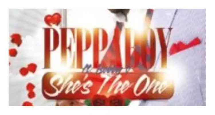 Peppaboy Trill McCoy - She's The One