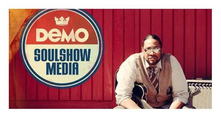 DemO Releases 'SoulShowMedia'
