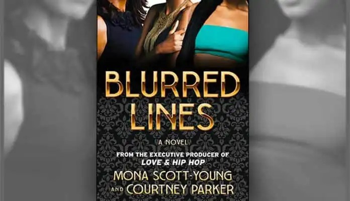 Mona Scott-Young Announces Monami Direct and the Release of 'BLURRED LINES'