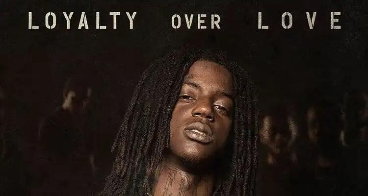 Mixtape: OMB Peezy - Loyalty Over Love