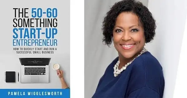 The 50-60 Something Start-up Entrepreneur
