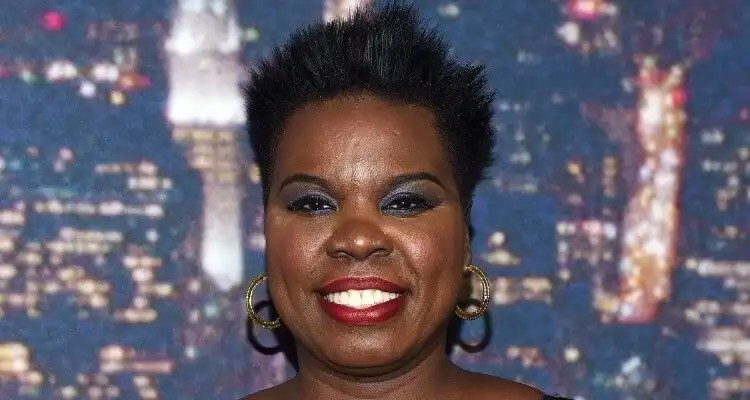Leslie Jones Among Comedians Bringing the Laughter to Carolines