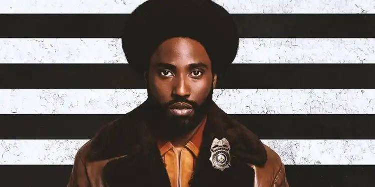 BlacKkKlansman Available Digitally October 23, 2018