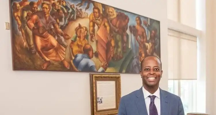 Howard University Gallery of Art to Loan Charles White Works to Renowned Museum of Modern Art