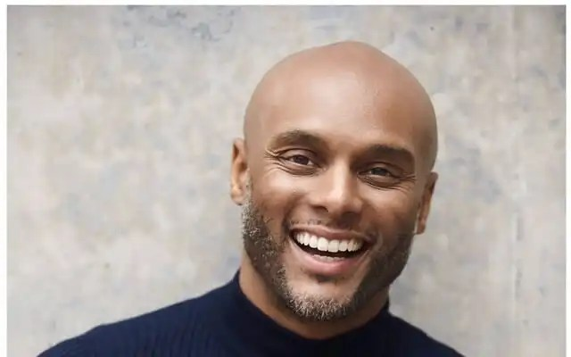 Kenny Lattimore to Perform at The Living Legends Foundation's 27th-Anniversary Celebration