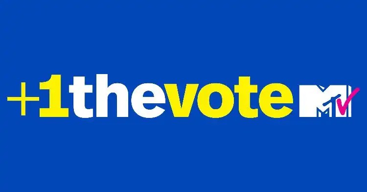 MTV Ramps up Its First Ever Midterm Election Campaign '+1 the Vote'